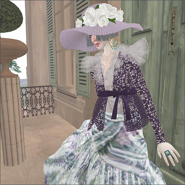Mizzi's fashion blah_World Trip_Italy 3