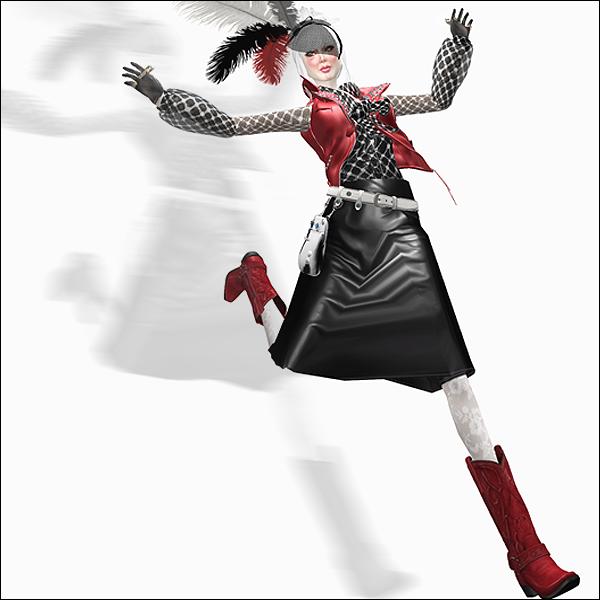 Mizzi's fashion blah-Favorite Looks_Saloon 3