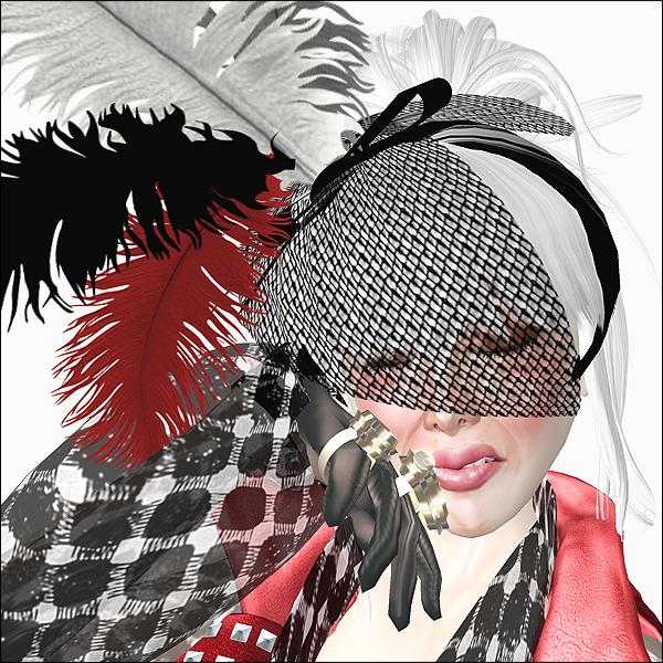 Mizzi's fashion blah_Favorite Looks_Saloon 1